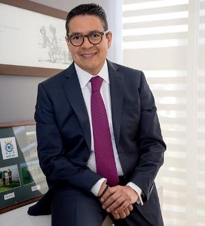 Image of Luis Felipe Ortiz Cervantes