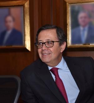 Luis Fernando Lopez Roca