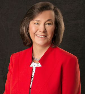Lynda M. Johnson