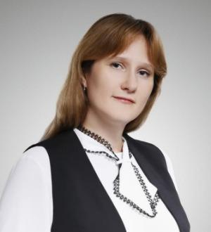 Image of Lyudmila Kruglova