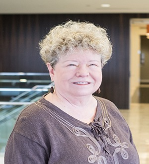 M. Ann Huckstep's Profile Image