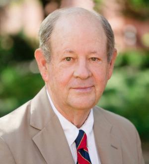 Image of M. Lane Morrison