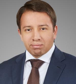 Magomed Gasanov