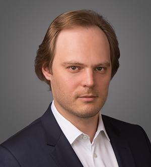 Image of Maxim Klyuchnikov