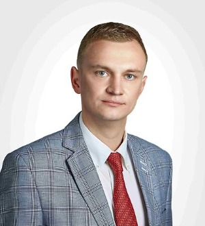 Image of Maxim Bocharov