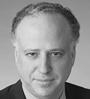 Image of Marc D. Teitelbaum