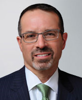 Image of Marc E. Rosenthal