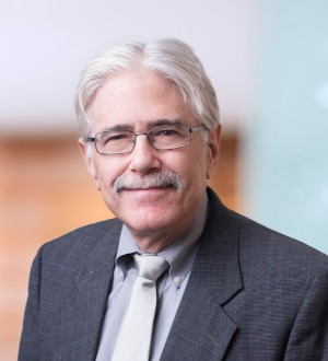 Image of Marc J. Lifset