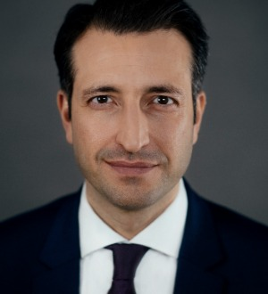 Image of Marcel Guenoub