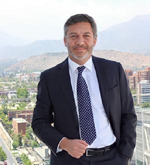 Image of Marcelo Sanfeliú Gerstner