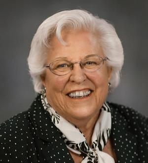 Marcia M. Maddox