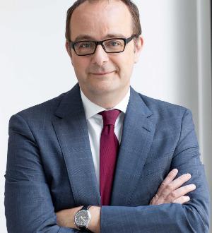 Image of Marcus Mische