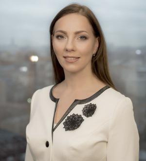 Image of Maria Borzova