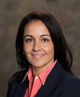 Maria Garcia-Quintner Of Counsel