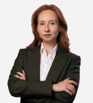 Image of Maria Gavrilova