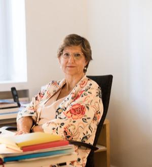 María Gracia Rubio de Casas