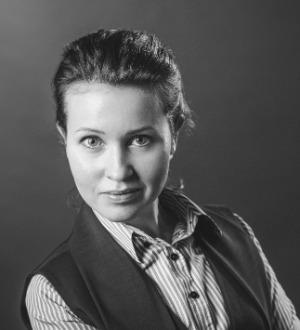 Image of Maria Landau