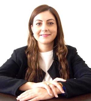 Maria Topouzoglou