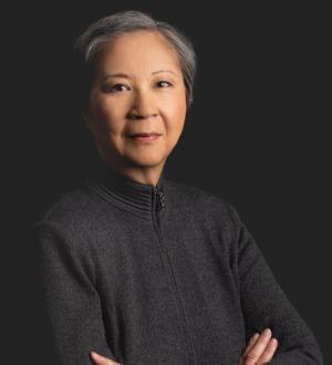 Image of Marian C. Hwang