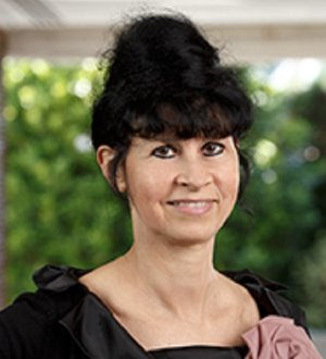 Image of Marie-Hélène Raffin