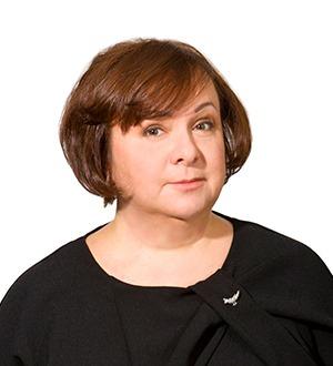Marina Ivlieva