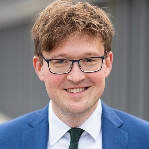 Marius Bodenstedt