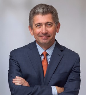 Image of Mark A. Gelowitz
