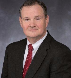 Image of Mark A. McGinnis