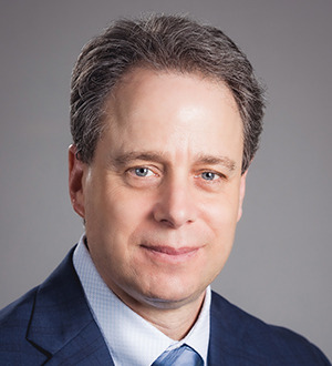 Mark B. Solomon's Profile Image