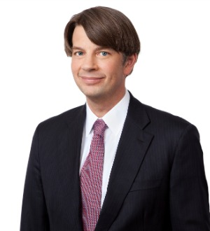 Mark D. Alexander's Profile Image