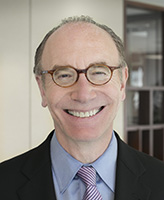 Image of Mark D. Seltzer