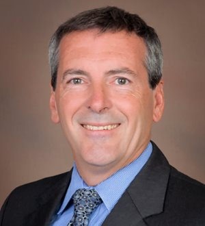 Image of Mark D. Wiseman