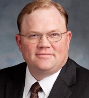 Image of Mark E. Osborne