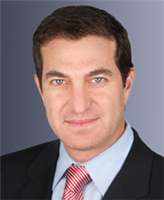 Image of Mark F. Mendelsohn