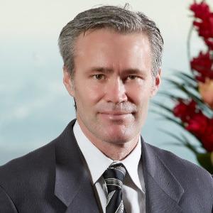 Mark J. Beaubien