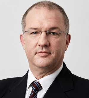 Mark John Barmes