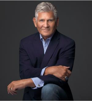 Mark P. Bryant's Profile Image