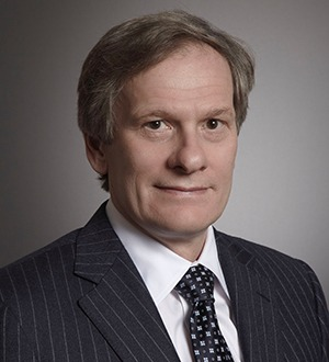 Mark P. Ladner