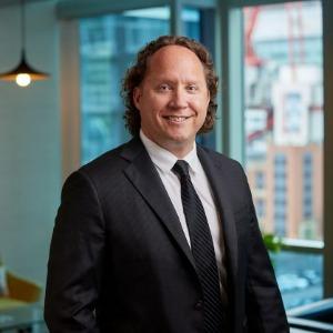 Mark R.D. Sawyer