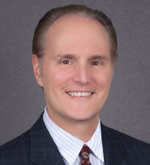 Image of Mark R. Wicker