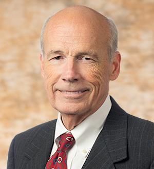Image of Mark S. Sharpe