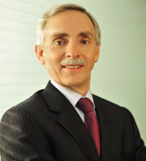 Image of Mark T. Coberly