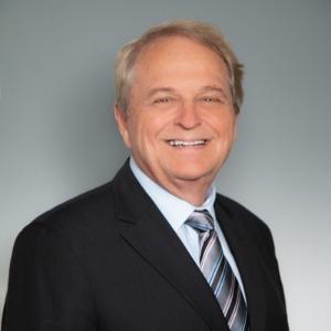 Image of Mark Woodward