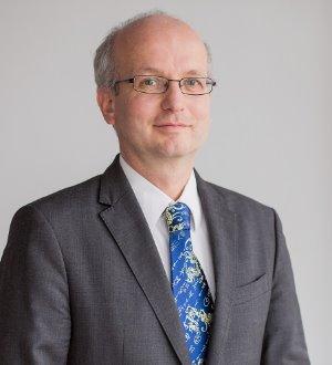 Image of Markus Engelhard