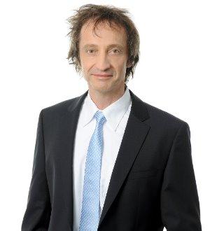 Markus Pfenninger
