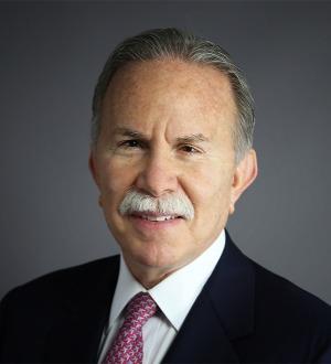 Marshall E. Eisenberg's Profile Image