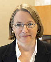 Martha M. Anderson