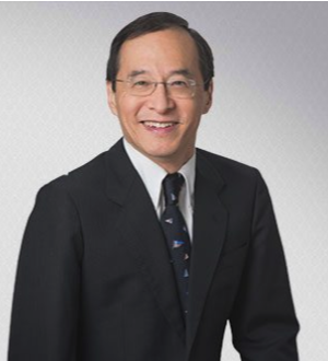 Image of Martin E. Hsia