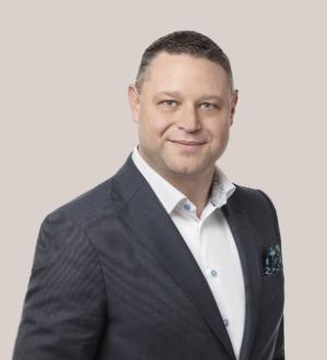 Martin Legault