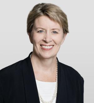 Image of Mary B. Hamilton QC